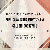 Publiczna Szkoła Muzyczna I stopnia w Kowalewie Pomorskim