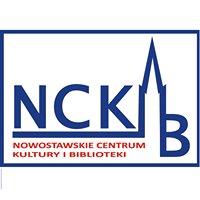 Nowostawskie Centrum  Kultury i Biblioteki