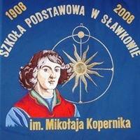 Szkoła Podstawowa im. M. Kopernika w Sławkowie