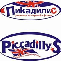 Piccadilly S language school