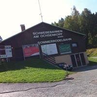 Sommerrodelbahn Ochsenkopf