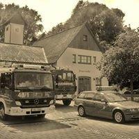 Feuerwehr Untersteinach