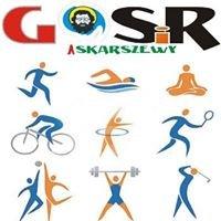 Gminny Ośrodek Sportu i Rekreacji w Skarszewach
