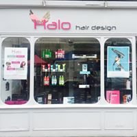 Halo Hair Salon, Newbury