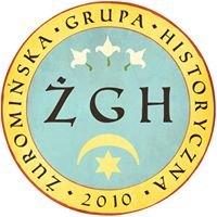 Żuromińska Grupa Historyczna
