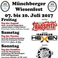 Wiesenfest Münchberg