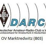 DARC e. V. Ortsverband Marktredwitz (B03)