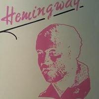 Café Hemingway