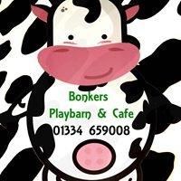 Bonkers Playbarn & Cafe