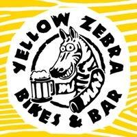 Yellow Zebra Bar