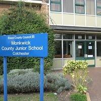 Monkwick Junior School