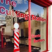 The Cutting Station Carnoustie