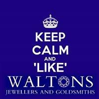 Waltons Jewellers & Goldsmiths