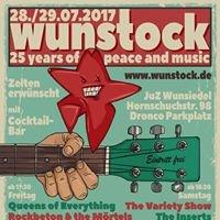 Wunstock Festival