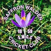 Saffron Walden Cricket Club
