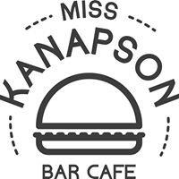 Miss Kanapson - Bar Cafe