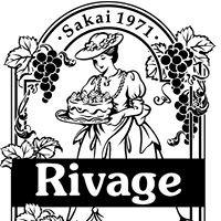 ケーキハウスリバージュ/Rivage/大阪/堺/泉州/岸和田