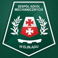 Zespół Szkół Mechanicznych w Elblągu