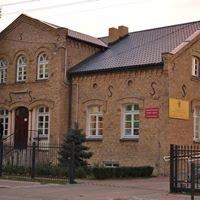 Żuławski Ośrodek Kultury i Sportu w Cedrach Wielkich