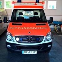 Rettungswache Tirschenreuth