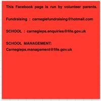 Carnegie Primary Community