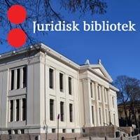 UiO : Juridisk bibliotek