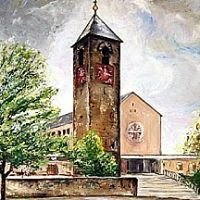 St. Johanneskirche Hof