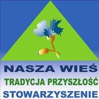 Stowarzyszenie Nasza Wieś Tradycja Przyszłość
