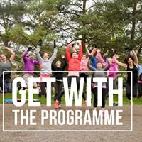 Get With The Programme