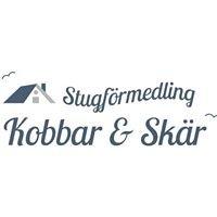 Kobbar & Skär Stugförmedling