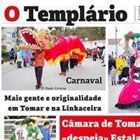 Jornal O Templário