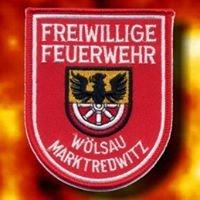 Freiwillige Feuerwehr Wölsau