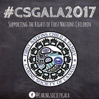 First Nations Caring Society Annual Gala