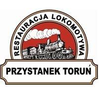 Przystanek Toruń