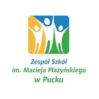Zespół Szkół im. Macieja Płażyńskiego w Pucku - Pozytywne Inicjatywy