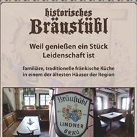 Bräustübl Fichtelberg