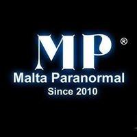 Malta Paranormal