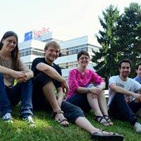 ADSS - Association des Doctorants à Supelec Saclay