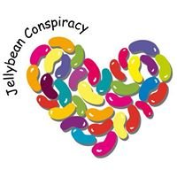 Jellybean Conspiracy- Theatre of Kindness