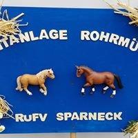 Reit- und Fahrverein Sparneck e.V.