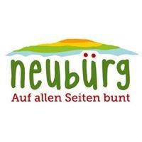 Rund um die Neubürg -  Verein für Regionalentwicklung