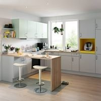 Schuller Kitchens by LONGS
