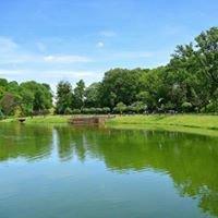 Małe Jeziorko, Park sportowo-rekreacyjny