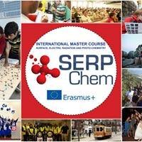 SERP Erasmus Mundus Master