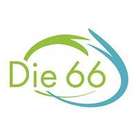 Die 66 - Deutschlands größte 50plus Messe