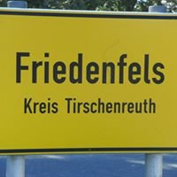 Tourist-Info Friedenfels