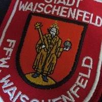 Freiwillige Feuerwehr Waischenfeld