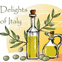 Delights of Italy