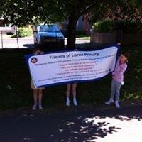 Friends of Lorne Primary School