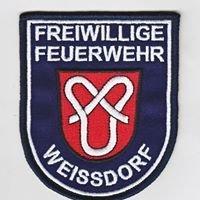 Feuerwehr Weißdorf